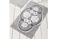 Коврик для ванной Chilai Home. JADORE ECRU маленький