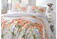 Постельное белье Altinbasak. Larin oranj