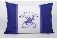 Набор наволочек Beverly Hills Polo Club. 029 Brown