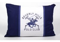 Набор наволочек Beverly Hills Polo Club. 028 Black