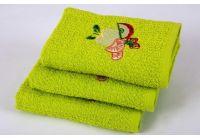 Махровое полотенце Lotus. Christmas Van
