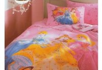 ТАС, Princess Jewels, 1,5-спальный комплект белья, бязь