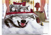 Arya, комплект Siberian Wolf, сатин