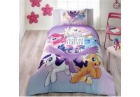Детское постельное белье TAC. Little Pony Movie