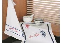 Набор кухонных полотенец U.S.Polo Assn. Berkeley, 2 предмета