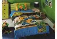 Детское постельное ТАС. Tigger Pooh Super Sleuth