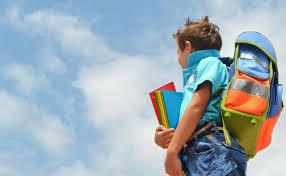 Как выбрать школьный рюкзак первокласснику