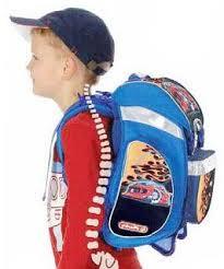 Как правильно выбрать школьный рюкзак первоклассника