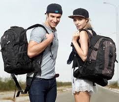 Какой городской рюкзак выбрать