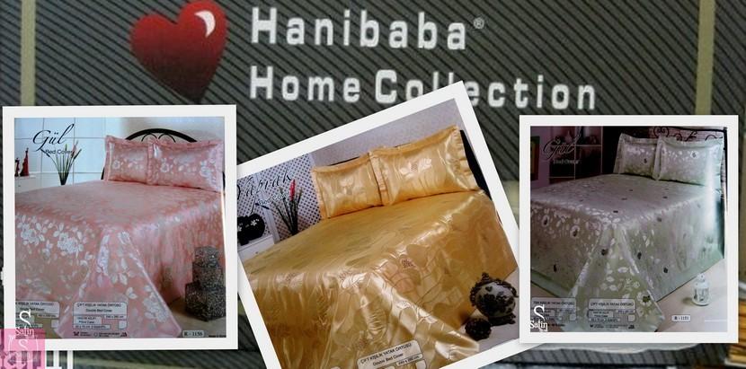 Hanibaba Home