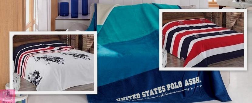 U. S. Polo Assn